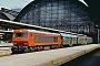 "Henschel 31404 - DB ""202 003-0"" 15.05.1980 - Frankfurt (Main), HauptbahnhofJochen Fink"