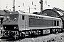 "Henschel 31404 - DB ""202 003-0"" 15.04.1976 - Karlsruhe, HauptbahnhofKlaus Görs"
