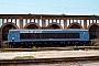 """Henschel 31405 - DB """"202 004-8"""" 12.07.1982 - MannheimWerner Brutzer"""