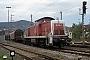 """Henschel 31531 - DB Cargo """"294 254-8"""" 07.05.2002 - Neustadt (Weinstraße)Werner Brutzer"""