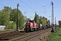 """Henschel 31531 - DB Schenker """"294 754-7"""" 16.04.2014 - Leipzig-TheklaAlex Huber"""