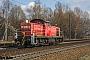 "Henschel 31531 - DB Cargo ""294 754-7"" 24.03.2016 - Leipzig-TheklaAlex Huber"