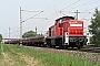 """Henschel 31532 - DB Schenker """"294 755-4"""" 06.05.2011 - BüttelbornKurt Sattig"""