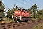 """Henschel 31532 - DB Cargo """"294 755-4"""" 23.08.2019 - Peine-WoltorfGerd Zerulla"""