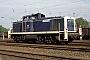 """Henschel 31533 - DB AG """"290 256-7"""" 15.05.1995 - NeuwiedWerner Brutzer"""