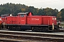 "Henschel 31533 - DB Cargo ""294 256-3"" 03.10.2002 - Montabaur