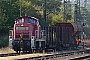 """Henschel 31533 - DB Cargo """"294 756-2"""" 28.09.2016 - Ensdorf (Saar)Erhard Pitzius"""