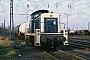 """Henschel 31534 - DB """"290 257-5"""" __.12.1988 - MoersRolf Alberts"""