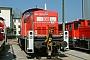 """Henschel 31535 - DB Cargo """"294 258-9"""" 13.04.2003 - Köln-Gremberg, BetriebshofKlaus Görs"""