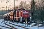 """Henschel 31535 - DB Schenker """"294 758-8"""" 06.02.2013 - Duisburg-HochfeldRolf Alberts"""