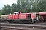 """Henschel 31535 - DB Cargo """"294 758-8"""" 30.07.2015 - HerzogenrathJean-Michel Vanderseypen"""