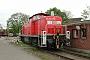 """Henschel 31535 - DB Cargo """"294 258-9"""" 30.04.2001 - TroisdorfClemens Schumacher"""