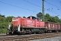 """Henschel 31535 - DB Cargo """"294 758-8"""" 08.05.2018 - Krefeld, Abzweigstelle LohbruchMartin Welzel"""