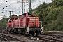 """Henschel 31535 - DB Cargo """"294 758-8"""" 24.09.2019 - Köln-Gremberghoven, Rangierbahnhof GrembergRolf Alberts"""