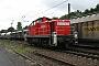"""Henschel 31536 - Railion """"294 759-6"""" 12.09.2008 - Mainz-BischofsheimErnst Lauer"""