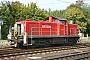 """Henschel 31536 - Railion """"294 759-6"""" 16.09.2006 - BebraThomas Reyer"""