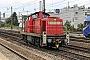 """Henschel 31536 - DB Schenker """"294 759-6"""" 01.09.2015 - München, S-Bahnhof HeimeranplatzErnst Lauer"""