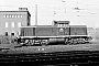 """Henschel 31537 - DB """"290 260-9"""" 04.02.1975 - DüsseldorfDr. Günther Barths"""