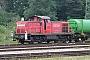 """Henschel 31537 - DB Cargo """"294 760-4"""" 17.06.2018 - Neumarkt (Oberpfalz)Marcus Kantner"""