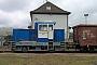 Henschel 31557 - Hafen Kehl 23.03.2018 - Kehl, HafenWolfgang Rudolph
