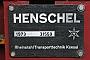 Henschel 31559 - railtec 09.03.2012 - Krefeld-LinnFrank Glaubitz