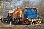 Henschel 31559 - railtec 15.02.2015 - Krefeld-LinnDominik Eimers