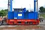 Henschel 31559 - CFG 14.06.2016 - Krefeld-Linn, railtecStefan Ritters