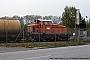 """Henschel 31561 - Oiltanking """"3"""" __.__.2003 - Hamburg-Hohe SchaarPeter Driesch [†] (Archiv Michael Hafenrichter)"""