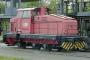 """Henschel 31561 - Oiltanking """"3"""" 10.05.2003 - Hamburg, Hohe SchaarThomas Gerson"""