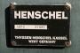 "Henschel 31561 - Oiltanking ""3"" 01.10.2006 - Hamburg-BillbrookBaldur Westphal"