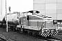 """Henschel 31561 - GASAG """"8"""" __.08.1985 - Berlin MariendorfMarkus Hellwig"""