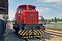 Henschel 31561 - Oiltanking 19.05.2018 - Karlsruhe, RheinhafenWolfgang Rudolph
