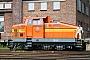"""Henschel 31563 - VAG Transport """"884 746"""" 11.06.2013 - Gladbeck-West, RBH-HauptwerkstattJürgen Querbach"""