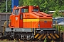 """Henschel 31563 - VAG Transport """"884 746"""" 11.06.2013 - Gladbeck-WestJürgen Querbach"""