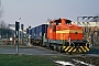 """Henschel 31563 - VAG Transport """"884 746"""" 01.03.1993 - EmdenUlrich Völz"""