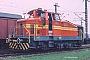 "Henschel 31564 - VAG Transport ""827 601"" 01.05.2000 - IngolstadtAleksandra Lippert"