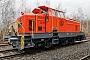 Henschel 31564 - VAG Transport 30.11.2020 - HattingenWolfgang Krienke
