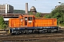 "Henschel 31573 - Saar Rail ""72"" 27.07.2013 - VölklingenTorsten Krauser"