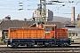 "Henschel 31573 - Saar Rail ""72"" 29.03.2014 - VölklingenTorsten Krauser"