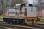 """Henschel 31573 - Saar Rail """"72"""" 06.01.2020 - VölklingenHarald Belz"""