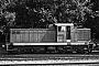 """Henschel 31576 - EH """"299"""" 15.08.1983 - Oberhausen-HoltenDietrich Bothe"""