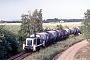 """Henschel 31577 - DB """"290 308-6"""" 11.06.1987 - Landau (Pfalz)Ingmar Weidig"""