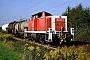 """Henschel 31577 - DB Cargo """"294 308-2"""" 07.09.2002 - DieburgKurt Sattig"""