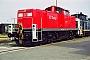 """Henschel 31579 - DB AG """"294 310-8"""" 07.06.1997 - MannheimKurt Sattig"""