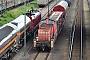 """Henschel 31580 - DB Cargo """"294 811-5"""" 26.04.2019 - Mannheim, RangierbahnhofHarald Belz"""