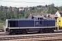 "Henschel 31583 - DB AG ""290 314-4"" 31.07.1994 - HöfingenHansjörg Brutzer"