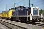 "Henschel 31583 - DB AG ""290 314-4"" 31.07.1994 - LeonbergHansjörg Brutzer"