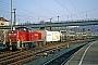 """Henschel 31583 - Railion """"294 314-0"""" 15.04.2004 - Ulm, HauptbahnhofWerner Schwan"""