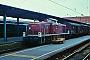 """Henschel 31585 - DB """"290 316-9"""" 24.07.1983 - Kassel, HauptbahnhofNorbert Lippek"""