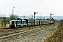 """Henschel 31588 - DB """"290 319-3"""" 07.04.1992 - Hessisch LichtenauThomas Reyer"""
